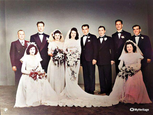 Insalaco wedding-Colorized