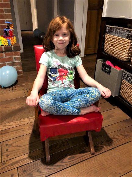 Gracie in rocking chairFIX